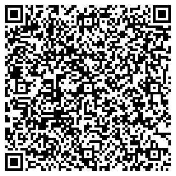 QR-код с контактной информацией организации КИНОЦЕНТР