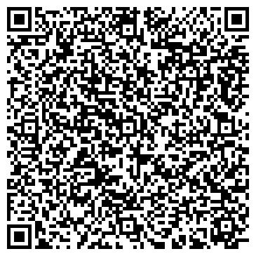 QR-код с контактной информацией организации НОВГОРОДРЕСТАВРАЦИЯ, ЗАО