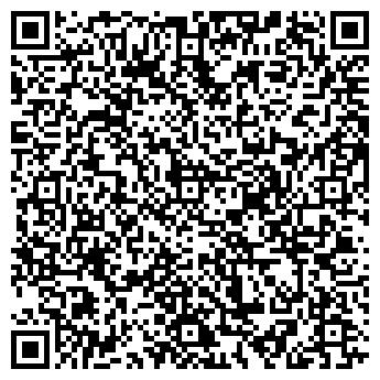 QR-код с контактной информацией организации НОВИНТУР, ООО