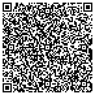 QR-код с контактной информацией организации ТЕСОВО-2 ДЕТСКИЙ САНАТОРИЙ