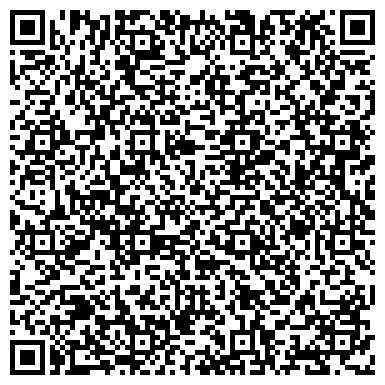 QR-код с контактной информацией организации ШКОЛА ДИАНЕТИКИ ГУМАНИТАРНЫЙ ЦЕНТР ХАББАРДА