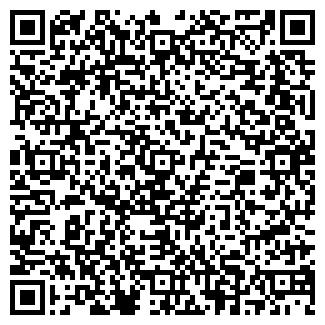 QR-код с контактной информацией организации МОБИЛ
