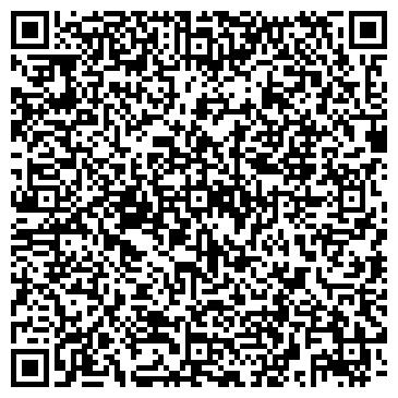 QR-код с контактной информацией организации АЗС № 34 ООО НОВГОРОДНЕФТЕПРОДУКТ