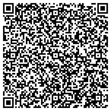 QR-код с контактной информацией организации ГОРОДСКОЙ ШАХМАТНЫЙ КЛУБ