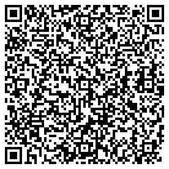 QR-код с контактной информацией организации ГАЛАНТЕРЕЯ, ОАО