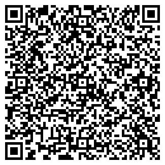 QR-код с контактной информацией организации ВЕЛЬСКЛЕС АК