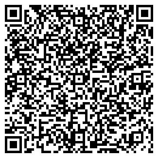 QR-код с контактной информацией организации УДАРНИК, ОАО