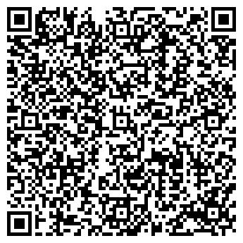 QR-код с контактной информацией организации ВЕРХНЕТОЕМСКИЙ ЛЕСХОЗ