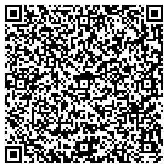 QR-код с контактной информацией организации ВОЛОГДА МЕДИА, ООО