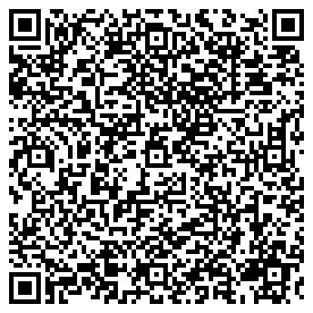 QR-код с контактной информацией организации ВОЛОГДА-ГТРК, ФГУП