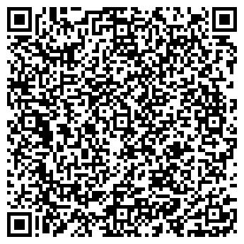 QR-код с контактной информацией организации ДЕЛОВОЙ МИР ИД