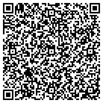 QR-код с контактной информацией организации РУССКИЙ ИМИДЖ ЦЕНТР, ООО