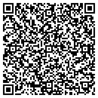 QR-код с контактной информацией организации КЛУБ К-33