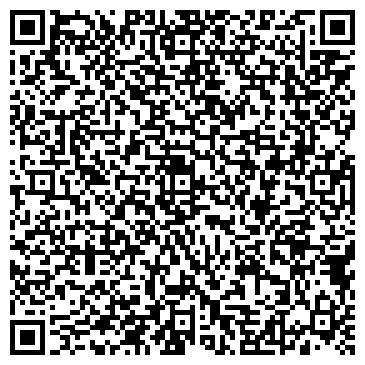 QR-код с контактной информацией организации КОМБИНАТА ПИТАНИЯ ОТДЕЛЕНИЯ С. Ж. Д.