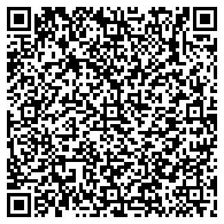 QR-код с контактной информацией организации ОГНИ СУХОНЫ