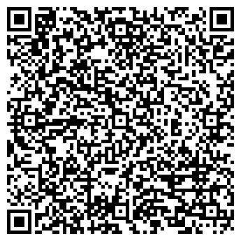 QR-код с контактной информацией организации ГОЛОВНОЕ ХППАП БЮРО