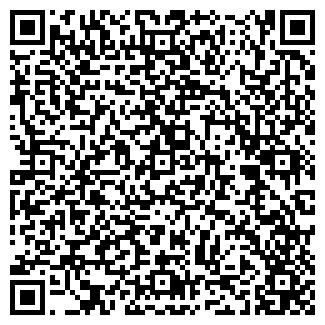 QR-код с контактной информацией организации БУНКАЙ