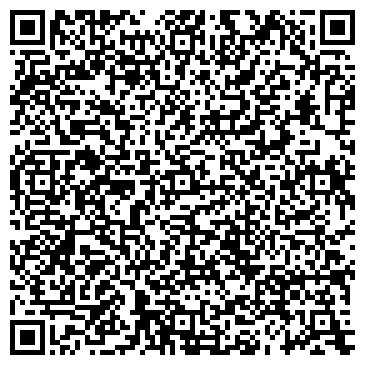 QR-код с контактной информацией организации БЬЮТИ ФИТНЕС-КЛУБ