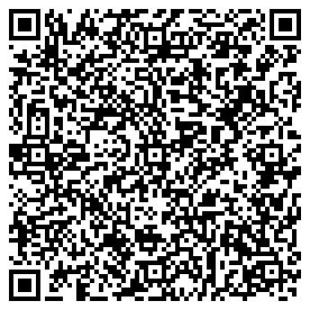 QR-код с контактной информацией организации ВОЛОГОДСКИЙ РО СТК ОСТО