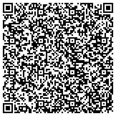 QR-код с контактной информацией организации ДЕПАРТАМЕНТА ОБРАЗОВАНИЯ АДМИНИСТРАЦИИ ОБЛАСТИ ЦЕНТР ВНЕШКОЛЬНОЙ СПОРТИВНО-МАССОВОЙ РАБОТЫ