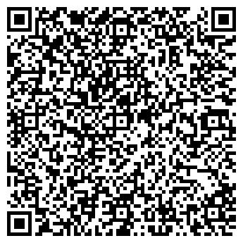 QR-код с контактной информацией организации РОССИЯ ВООО ССОП