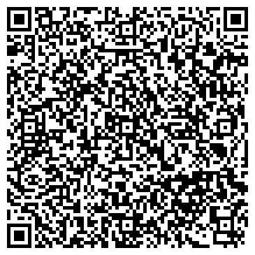QR-код с контактной информацией организации ФИЗКУЛЬТУРНО-СПОРТИВНОЕ ОБЛАСТНОЕ ОБЩЕСТВО РОССИИ