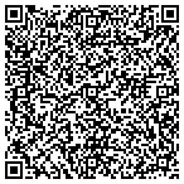 QR-код с контактной информацией организации ВОЛОСОВО