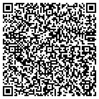 QR-код с контактной информацией организации ТОРОСОВО