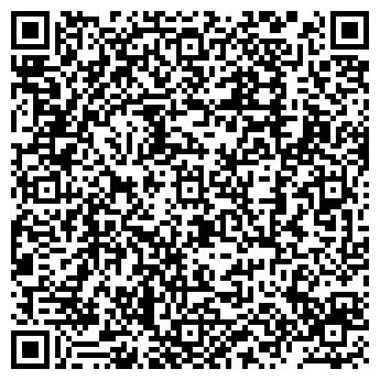 QR-код с контактной информацией организации УЩЕВИЦКИЙ ДОМ КУЛЬТУРЫ