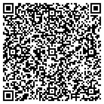 QR-код с контактной информацией организации ЩЕБСЕРВИС, ООО