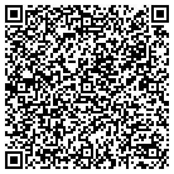 QR-код с контактной информацией организации ПЛАНЕТА ФОТО