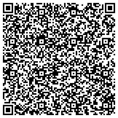 QR-код с контактной информацией организации РАБИТИЦЫ ПЛЕМЕННОЙ ЗАВОД, ЗАО
