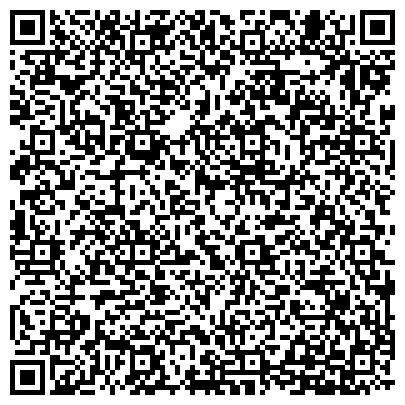 QR-код с контактной информацией организации СЕВЕРО-ЗАПАДНЫЙ ТЕЛЕКОМ ОАО ЛЕНИНГРАДСКИЙ ОБЛАСТНОЙ ФИЛИАЛ Г. ВОЛОСОВО