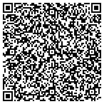 QR-код с контактной информацией организации МОРОЗОВСКИЙ ВОЕННЫЙ ЛЕСХОЗ ФГУ