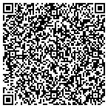 QR-код с контактной информацией организации АВТО-ПИТЕР
