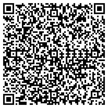 QR-код с контактной информацией организации АЙЛАНД-ОПТИК