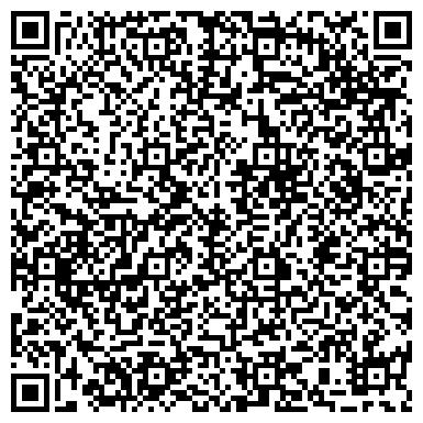 """QR-код с контактной информацией организации """"Рощинская детская школа искусств"""""""