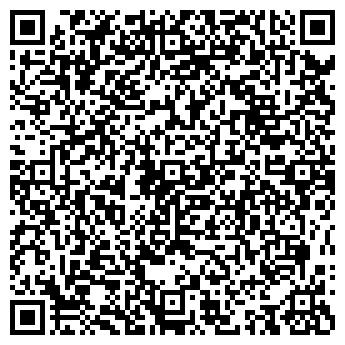 QR-код с контактной информацией организации ЛЕНИНСКАЯ ШКОЛА