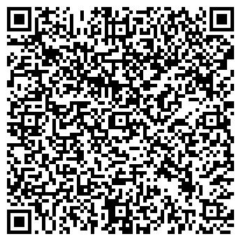 QR-код с контактной информацией организации ПРОКОФЬЕВ Е. В.