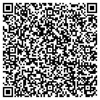 QR-код с контактной информацией организации ПОС. СОВЕТСКИЙ ШКОЛА