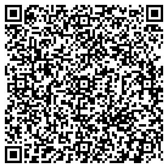 QR-код с контактной информацией организации ПАНЦЕРЛАКС, ООО