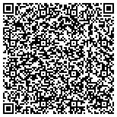 QR-код с контактной информацией организации ООО АКАДЕМИЯ РАЗВИТИЯ СОЗНАНИЯ