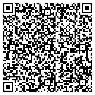 QR-код с контактной информацией организации ДОМЗ, ООО