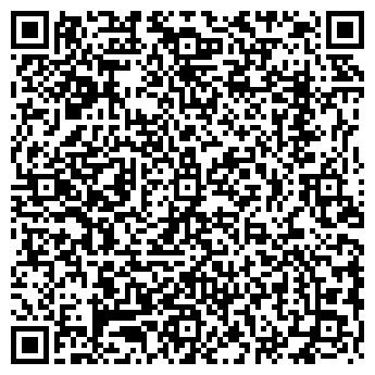 QR-код с контактной информацией организации ОКНА-ПРЕСТИЖ, ООО