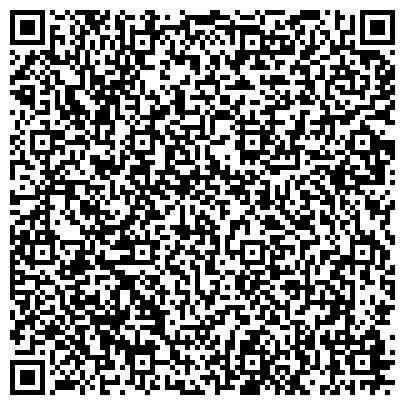 QR-код с контактной информацией организации ЗАО ГАТЧИНСКИЙ КОМБИКОРМОВЫЙ ЗАВОД