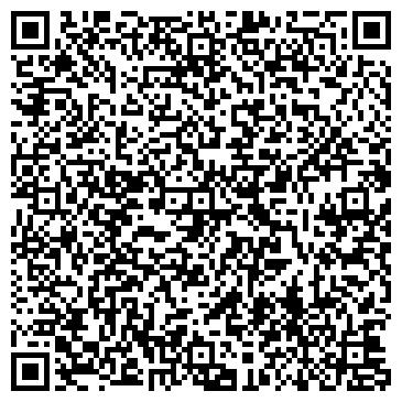 QR-код с контактной информацией организации ГАТЧИНСКИЙ МЯСОКОМБИНАТ, ООО