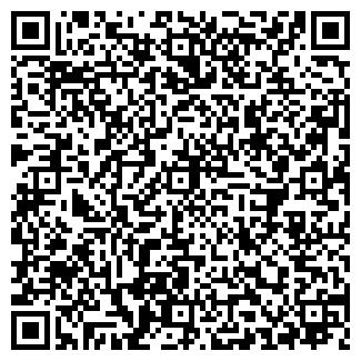 QR-код с контактной информацией организации МАСТЕР LUX