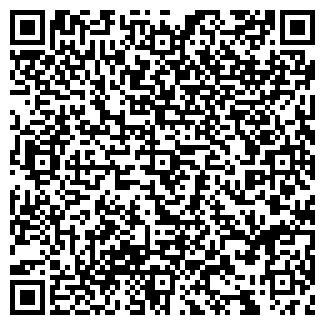 QR-код с контактной информацией организации РУБИНОВИЧ, ИП