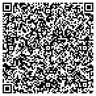 QR-код с контактной информацией организации ТЕПЛОТЕХНИКА МАГАЗИН-САЛОН