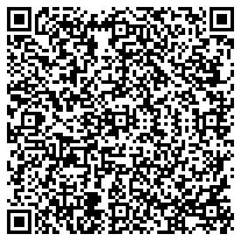 QR-код с контактной информацией организации ТЕХТРАНС, ООО